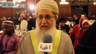 مستشار وزير الأوقاف للشئون الدينية عمان: موضوع بناء الشخصية الوطنية وأهميته للمواطنة
