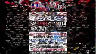 Download UK Cup Clash 2014 (FULL) MP3 song and Music Video