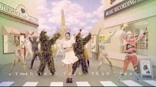 張靚穎《我是我的》繁體中文字幕 Official MV HD