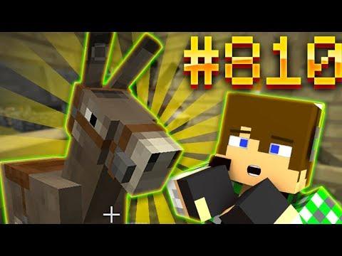 Minecraft ITA - #810 - VI PRESENTO CIUCHINO! thumbnail