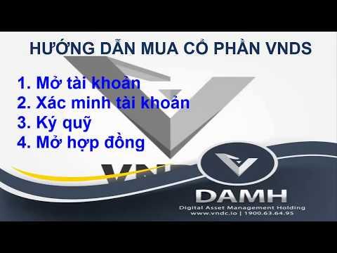 Hương Dan dang ky mua co phan VNDS - Phan 1