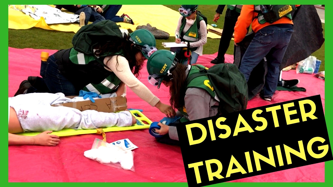 Download My Thoughts On The CERT Training