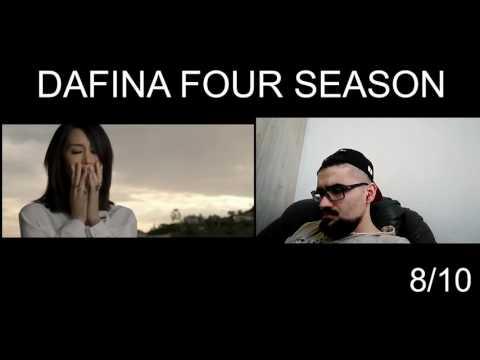 REACTION DAFINA FOUR SEASON
