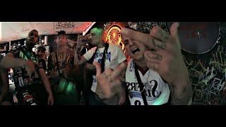 GZUZ ft. LX, SA4, BONEZ MC, MAXWELL ►GHETTO LEGENDEN 2◄ (prod.Kingside)