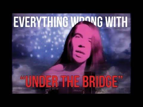 Everything Wrong With Red Hot Chili Peppers -