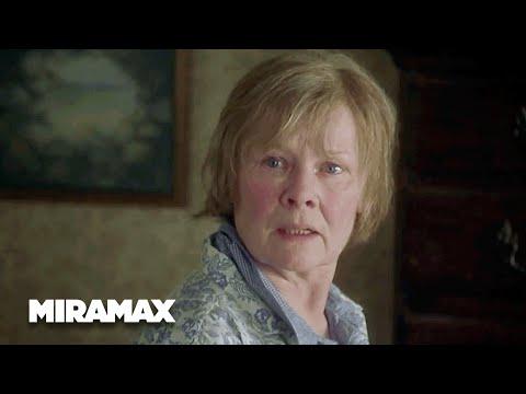 Iris | 'The Disease Worsens' (HD) - Judi Dench, Jim Broadbent | MIRAMAX