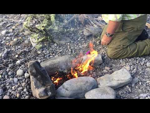 EatWild - How To Cook Over A Campfire