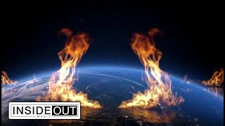 TIM BOWNESS - It's The World (Lyric Video)