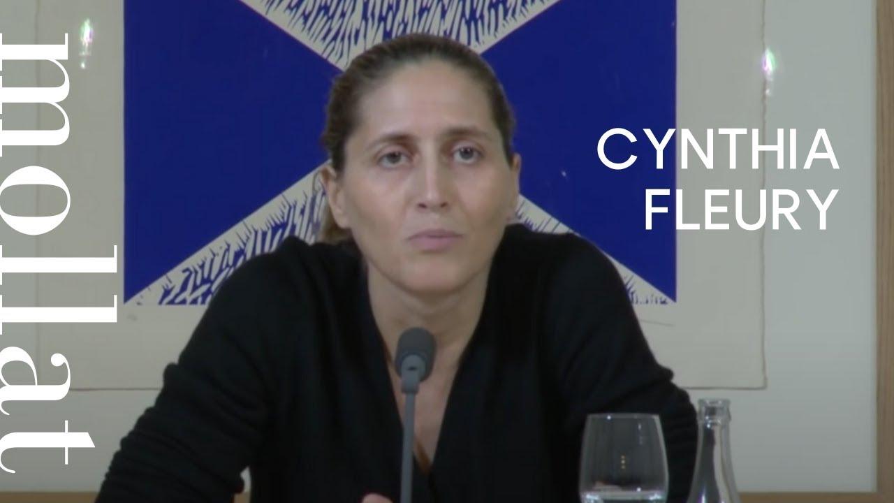 cynthia fleury - les irrempla u00e7ables