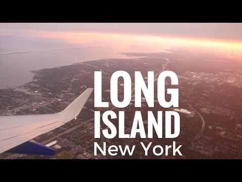 Long Island Weekend