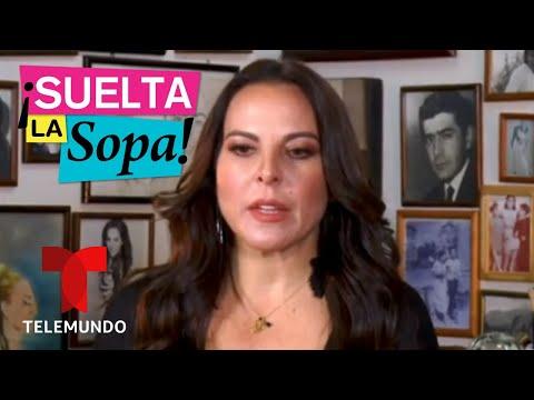 La Gitana - Kate del Castillo habla sobre la esposa del Chapo