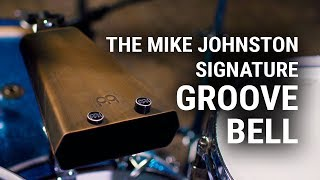 The Meinl Mike Johnston Signature Groove Bell