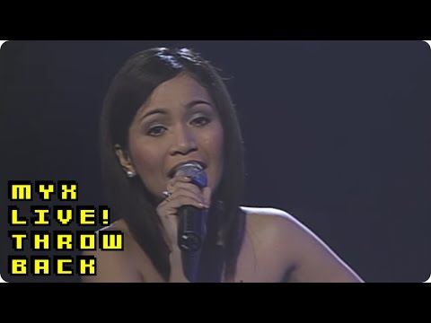 CAROL BANAWA - Stay (MYX Live! Performance)