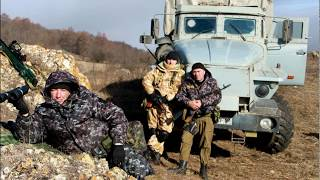 ПАЛАТКА. ОМОН (Псков). Песни о войне в Чечне. Памяти погибших в Чечне. Для всех, кто там был.