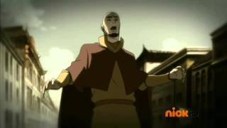 Avatar aang vs yakone