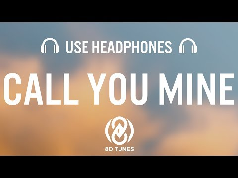 the-chainsmokers,-bebe-rexha---call-you-mine-(8d-audio)