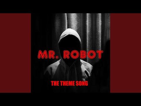 Mr.Robot TV Theme (Original Motion Picture Soundtrack)