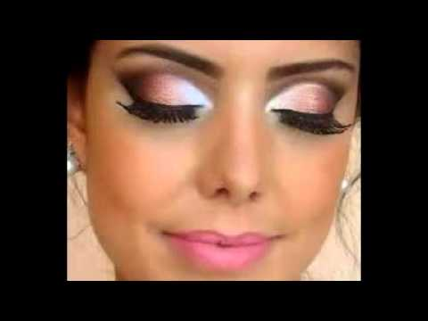 Wedding Makeup Looks For Brown Eyes
