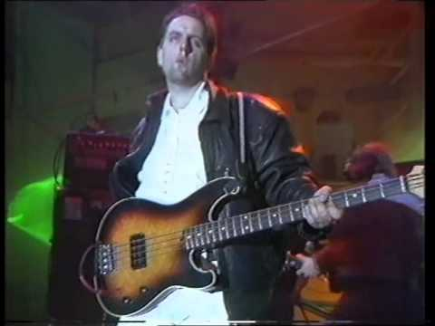 Happy Mondays in Concert at G-Mex Part 2