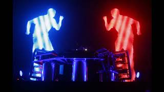 Chemical Brothers, Fatboy Slim, The Prodigy, Ed Solo finale mix 9/8/2019