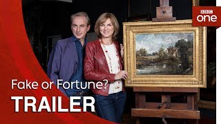 Fake or Fortune? Series 6 Trailer - BBC One
