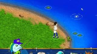 Bass Avenger PC Gameplay