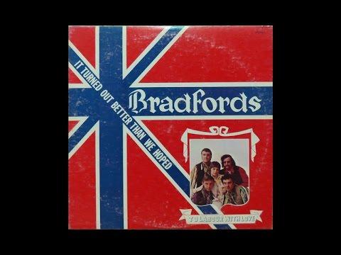 The Bradfords - Ma Belle Amie [1970s Lounge Rock]