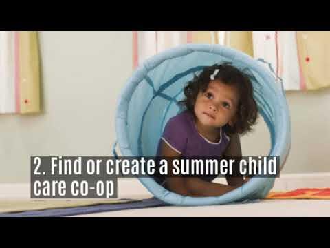Cleveland Montessori School- Summer Child Care