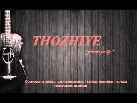Thozhiye