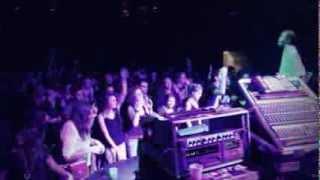 Mayd Hubb Meets Joe Pilgrim - Tribute to Yabby You (Live) -