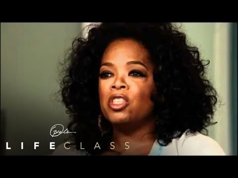 Oprah on Believing in Yourself | Oprah's Lifeclass | Oprah Winfrey Network