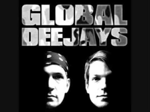 global deejays california dreamin