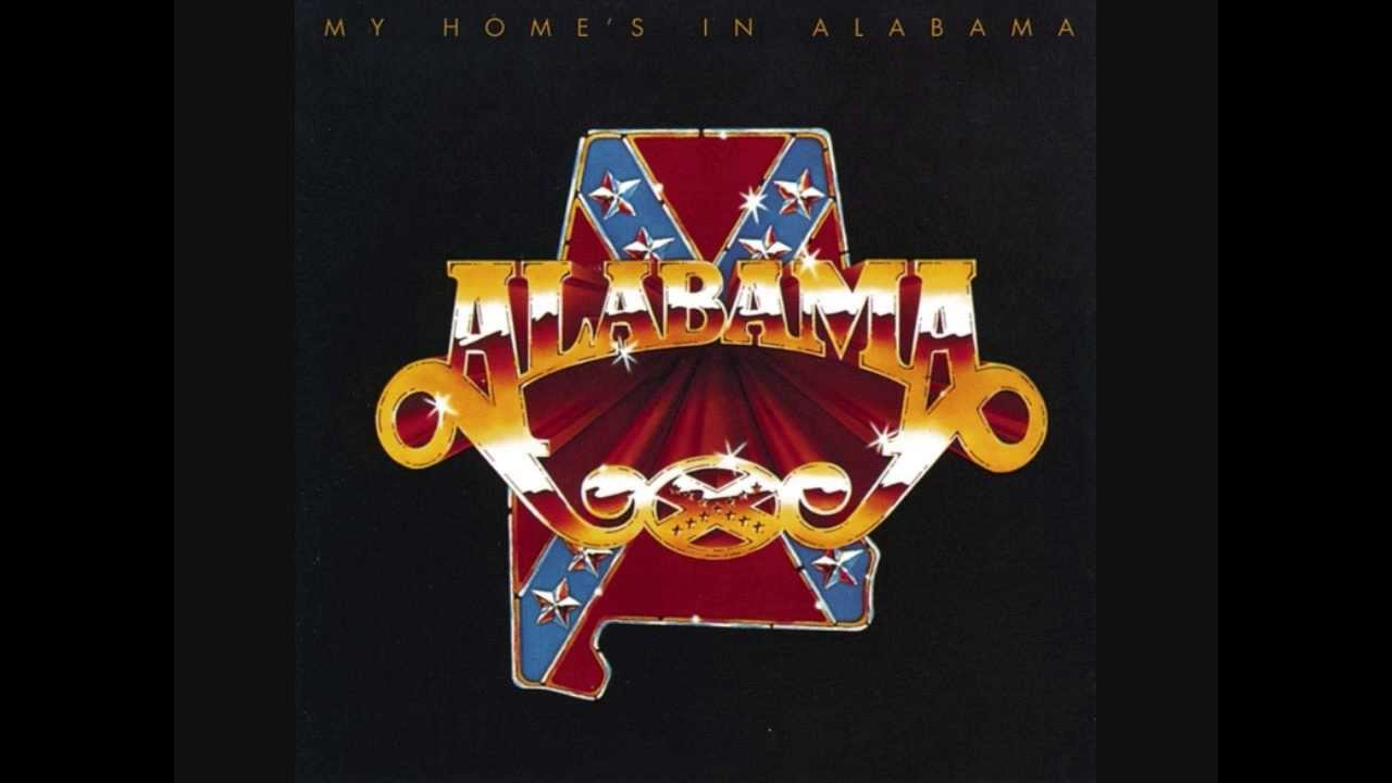 Alabama my home 39 s in alabama lyrics in description for Home builders in south alabama