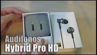 Xiaomi Hybrid Pro HD, Review en Español