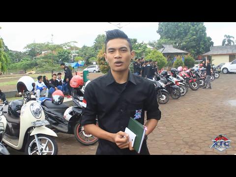 XTC INDONESIA DPC Kab. Ciamis Audiensi dan silaturahmi dengan MUSPIDA