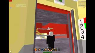 VIBRATING!!!!! Traction Aft Elevator on Atlantic Cruise Ship on Roblox