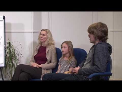 Family Therapy Skills And Techniques In Action - Film 2 Integrative Model