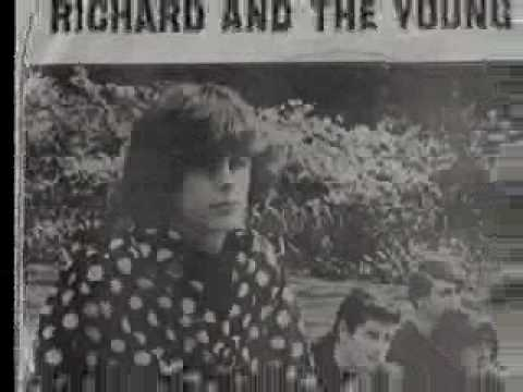 Tribute to Richard Tepp of Richard and the Young Lions