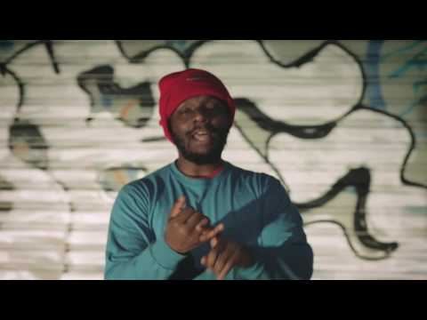 Willie Green - The Majii ft  Denmark Vessey [OFFICIAL VIDEO]