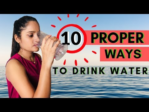 10 Proper Ways To Drink Water During Pregnancy | TruptWellness