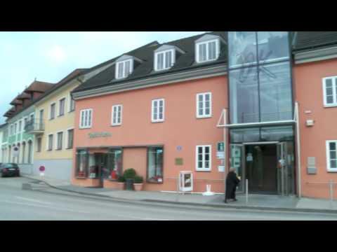 Oskar Kokoschka Haus Pöchlarn