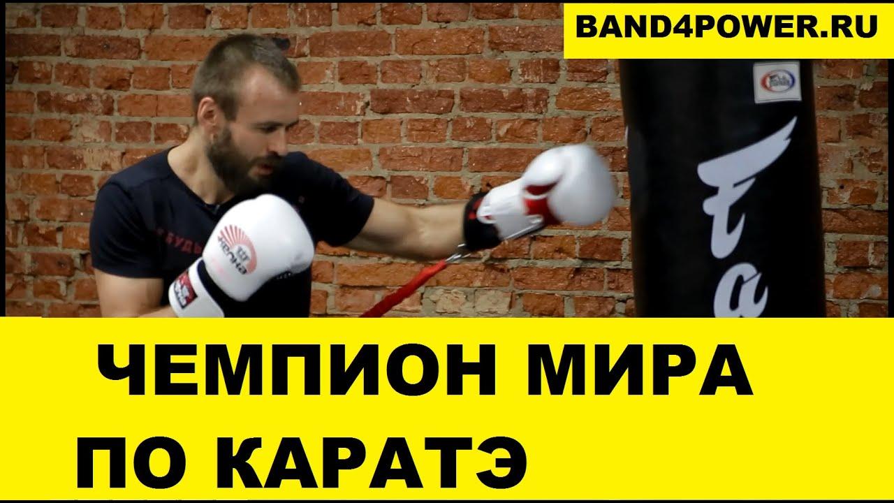 Фильм. Один день из жизни чемпиона FIGHT NIGHTS GLOBAL .