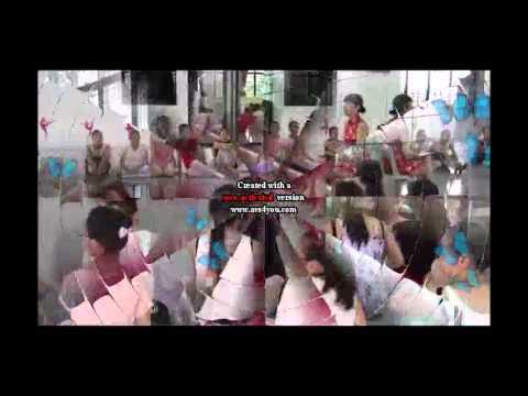 The Dance Academy Kuching 2015 Chinese New Year Celebrating
