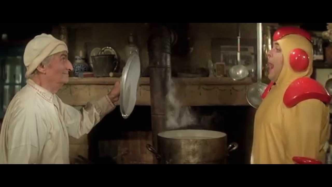 Voir Le Film La Soupe ...