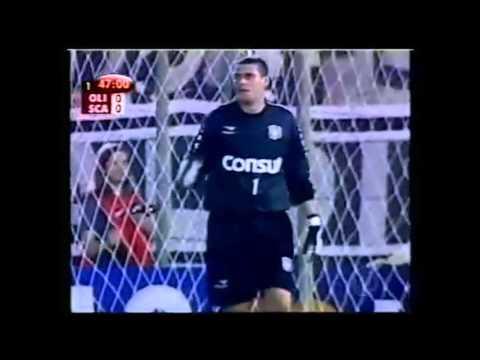 Melhores momentos: Olimpia 0x1 São caetano - Libertadores 2002