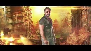 Jaggu Dada | South Indian Movie | Official Motion Poster