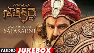 Gautamiputra Satakarni Jukebox, GSK Songs, , N. Balakrishna, Shriya Saran, Telug …