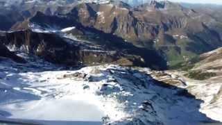 Hintertuxer Gletscherbahnen  Gletscherbus III