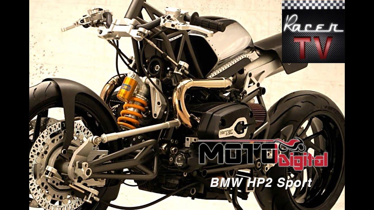 racer tv - bmw hp2 sport de stellan egeland - youtube