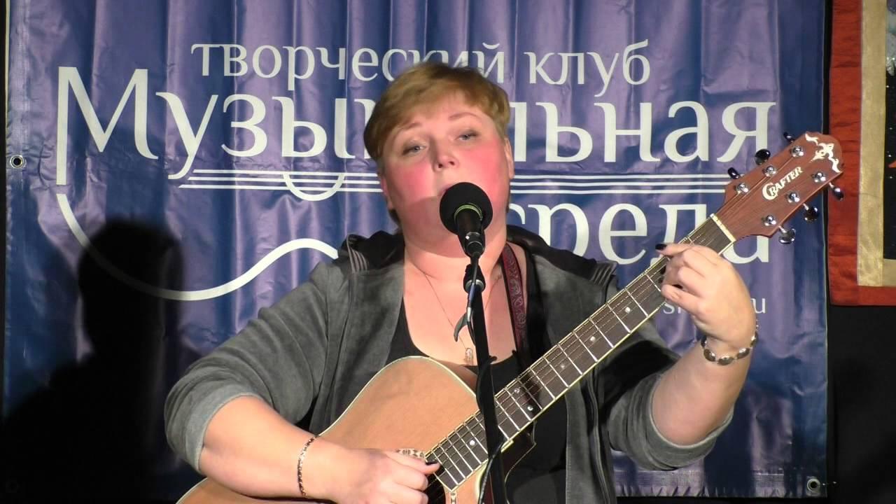 Музыкальная Среда 27.01.2016. Часть 4